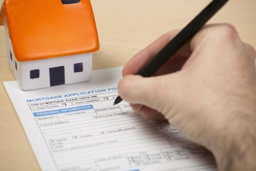משכנתא - הלוואה לקניית דירה