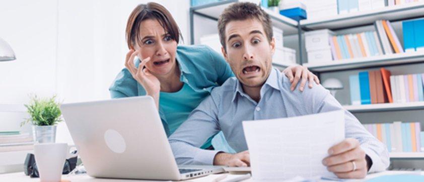 נטלתם הלוואה וגיליתם שהיא עולה לכם ביוקר? יש מה לעשות!